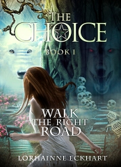 One woman. Two men. And a choice that could kill her.